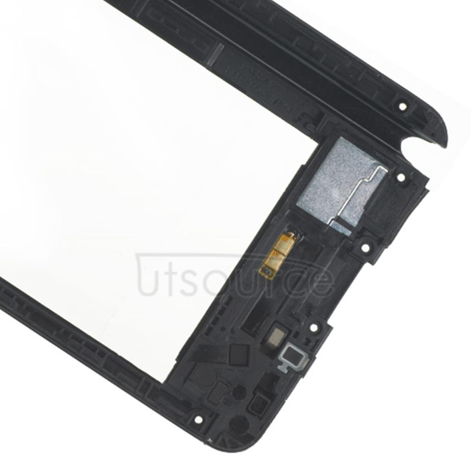 OEM Back Frame for Samsung Galaxy Note 3 SM-N9005 Classic White