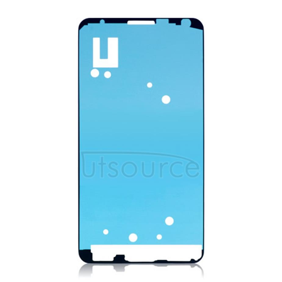 OEM Front Housing Sticker for Samsung Galaxy Note 3 SM-N9005