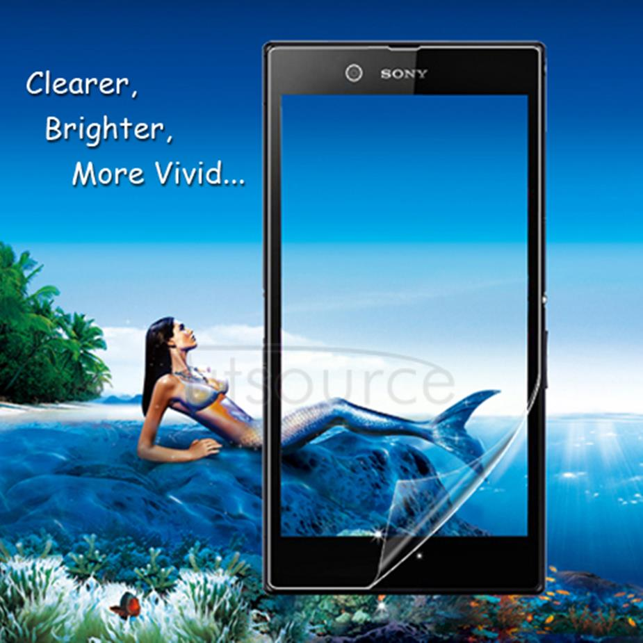 Clear Screen Protector for Sony Xperia Z Ultra