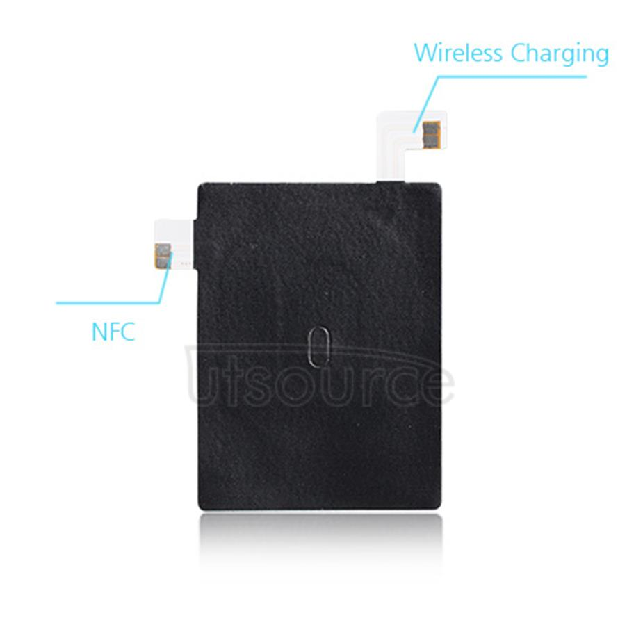 Custom Wireless Charging & NFC Antenna Sticker for LG G4