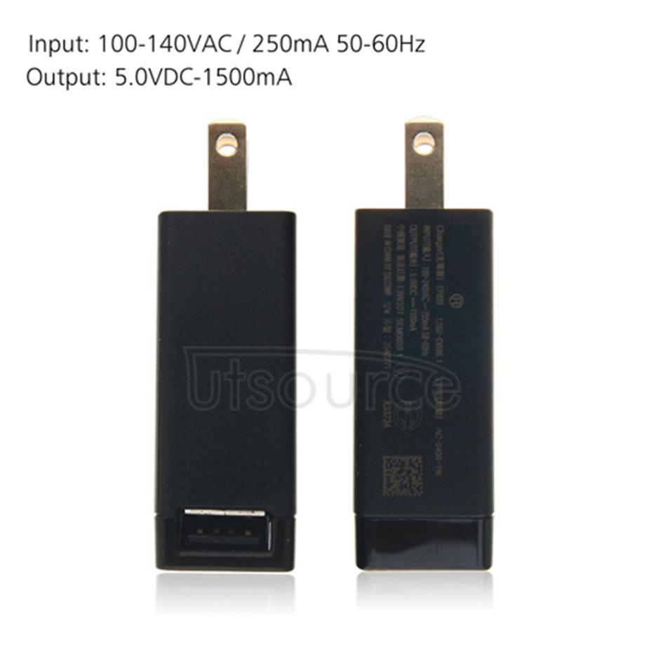 Custom US Standard Charger Adapter for Sony Smartphone