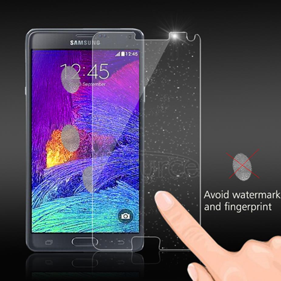 Diamond Screen Protector for Samsung Galaxy Note 4