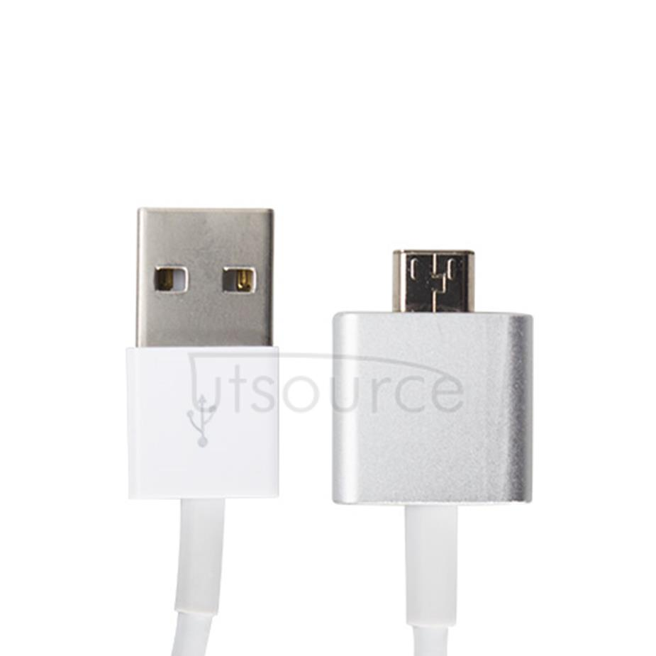 V8 Micro USB Magnetic Sync & Charge Cable