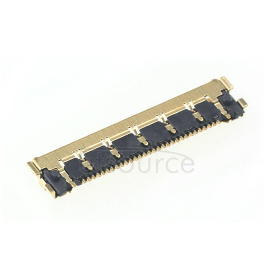OEM LCD FPC Connector for iPad 1