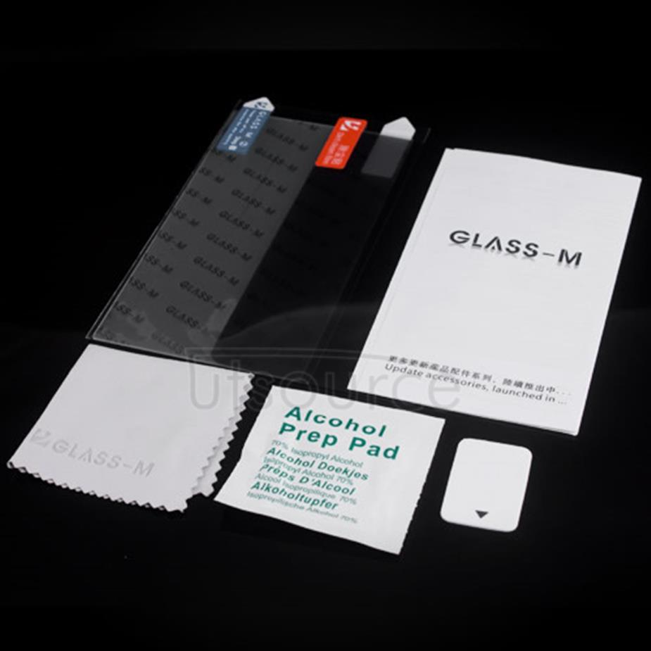 Premium Tempered Glass Screen Protector for HTC One M8