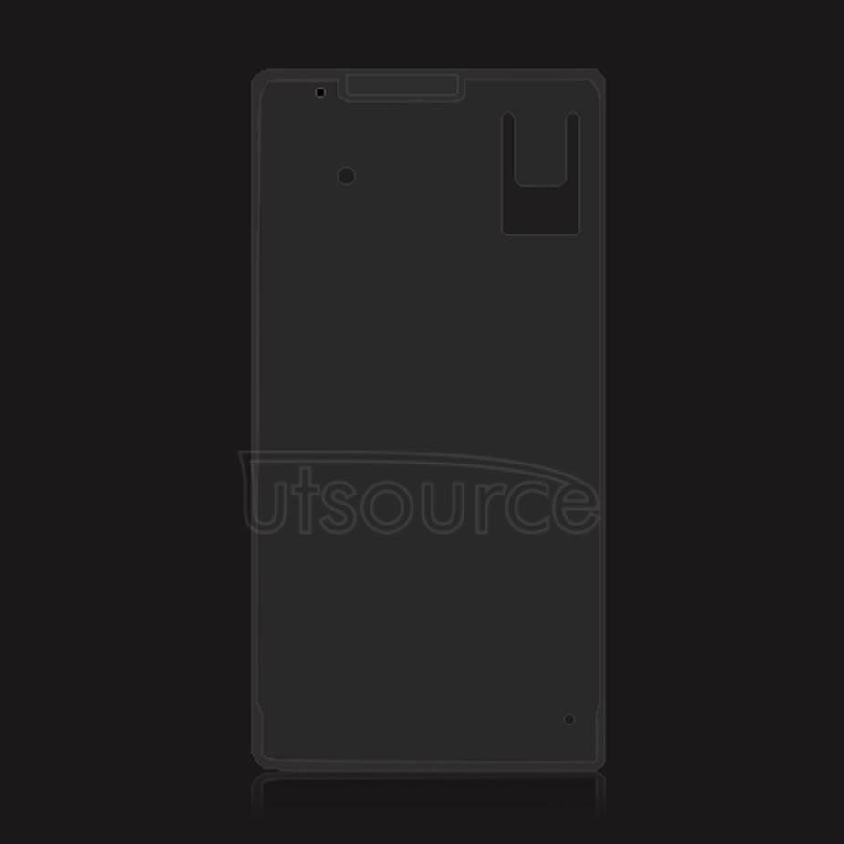 OEM LCD Supporting Frame Sticker for Sony Xperia Z3