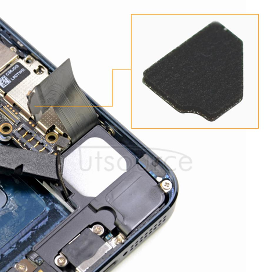 OEM Dock Connector Foam Spacer for iPhone 5