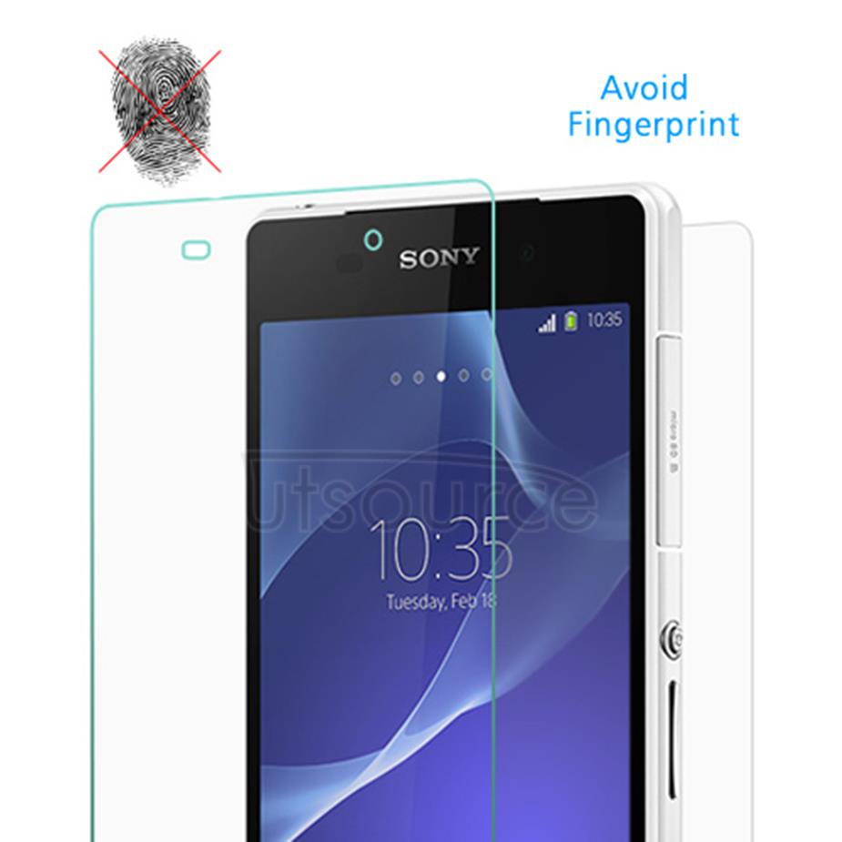 Nillkin Anti Glare Screen Protector for Sony Xperia Z2