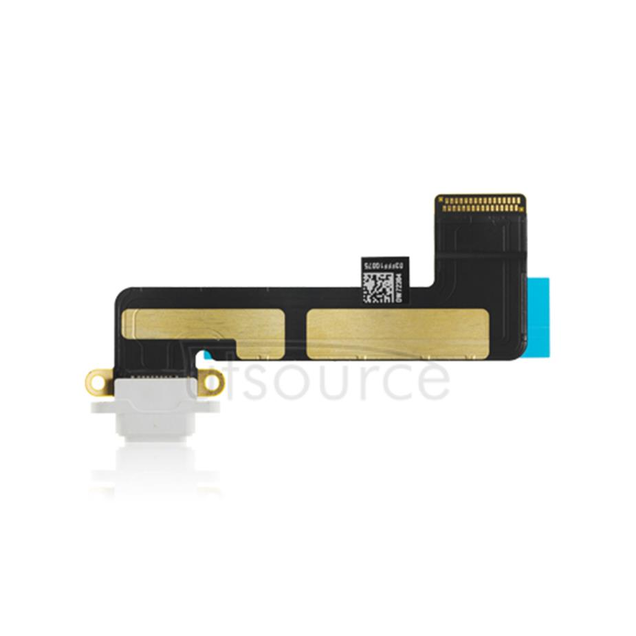 OEM Dock Connector for iPad Mini White