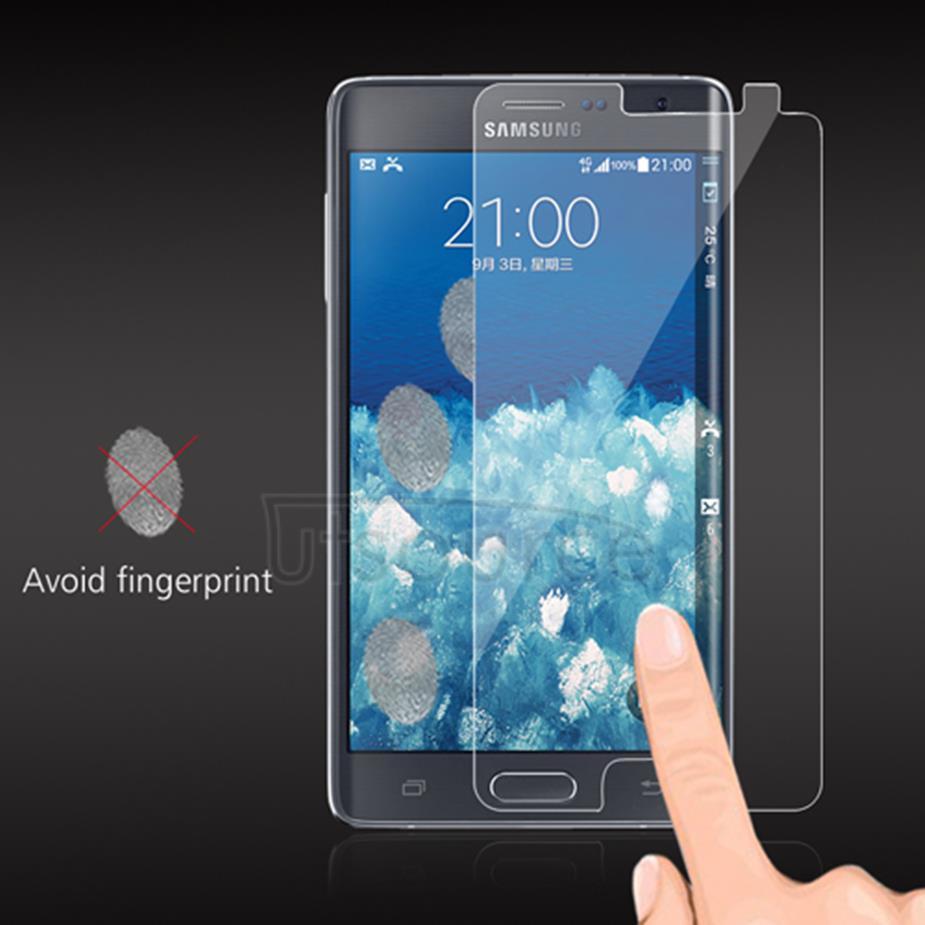 Anti-glare Screen Protector for Samsung Galaxy Note Edge