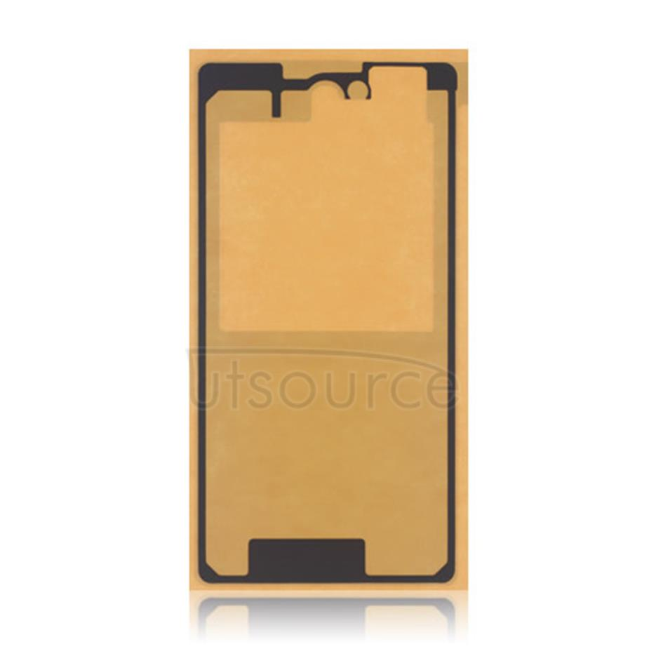 OEM Back Cover Sticker for Sony Xperia Z1 Compact