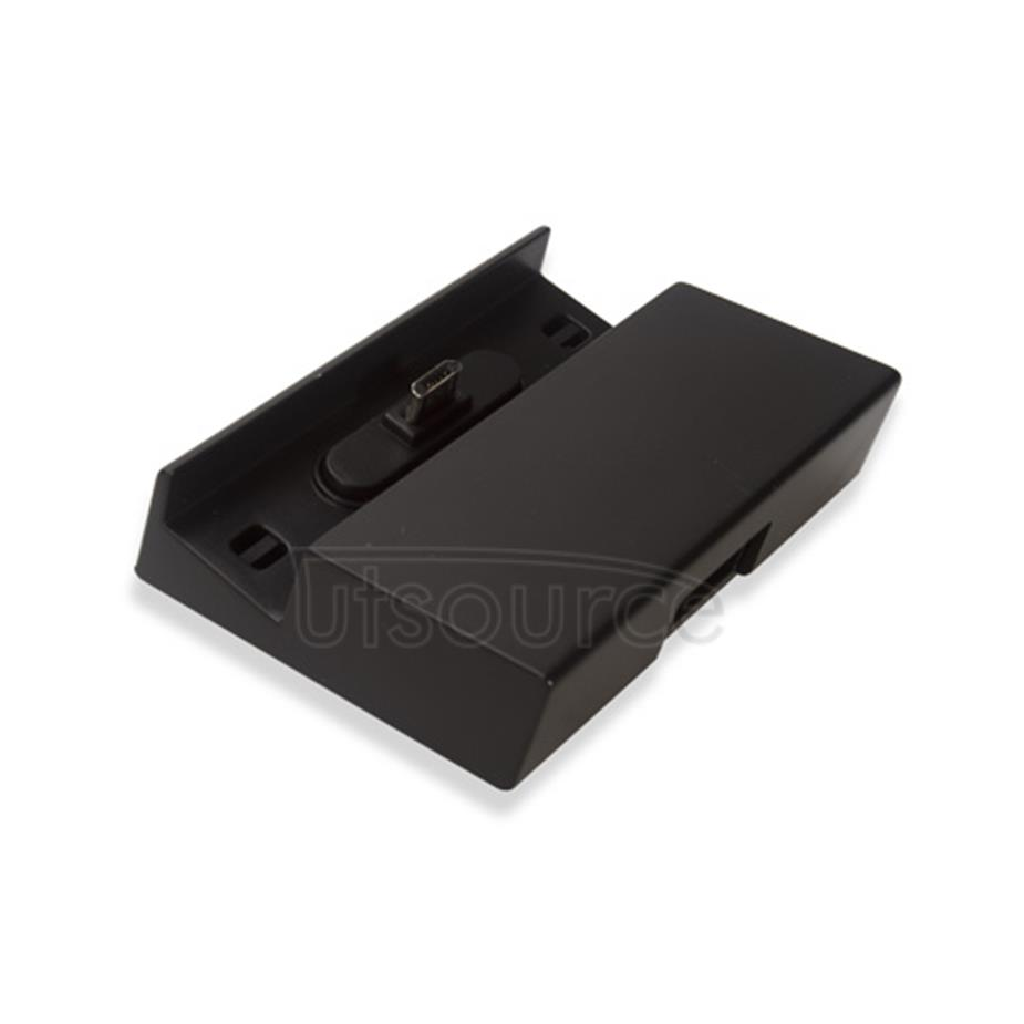 Charging Dock for Sony Xperia Z4 Black