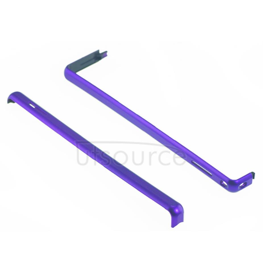 OEM Top and Bottom Stripe for Sony Xperia Z Ultra Purple