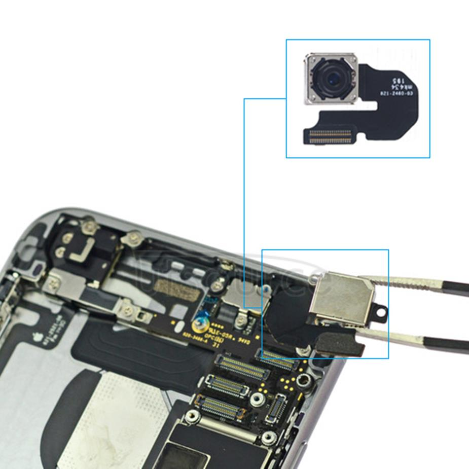 OEM Rear Camera for iPhone 6