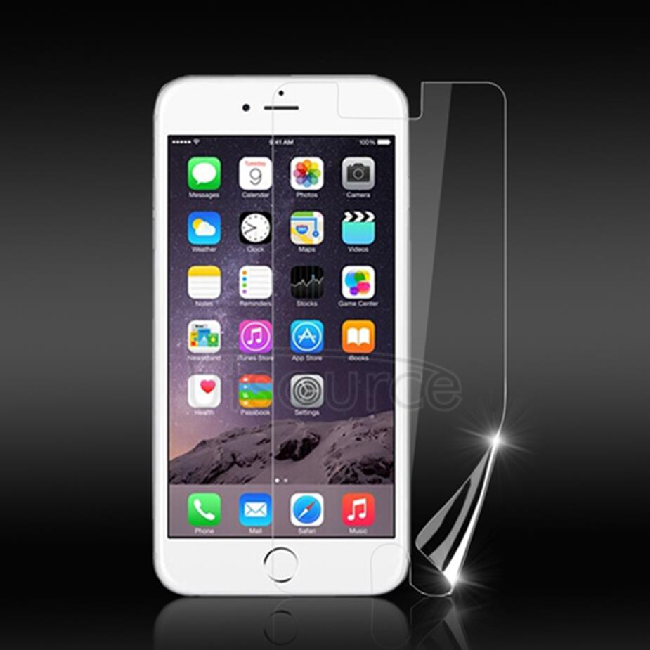 Clear Screen Protector for iPhone 6 Plus/6S Plus