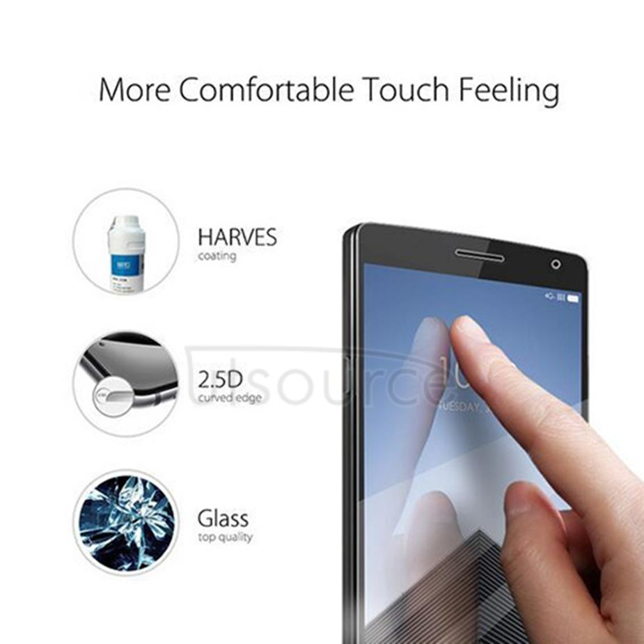 Premium Tempered Glass Screen Protector for OnePlus Two