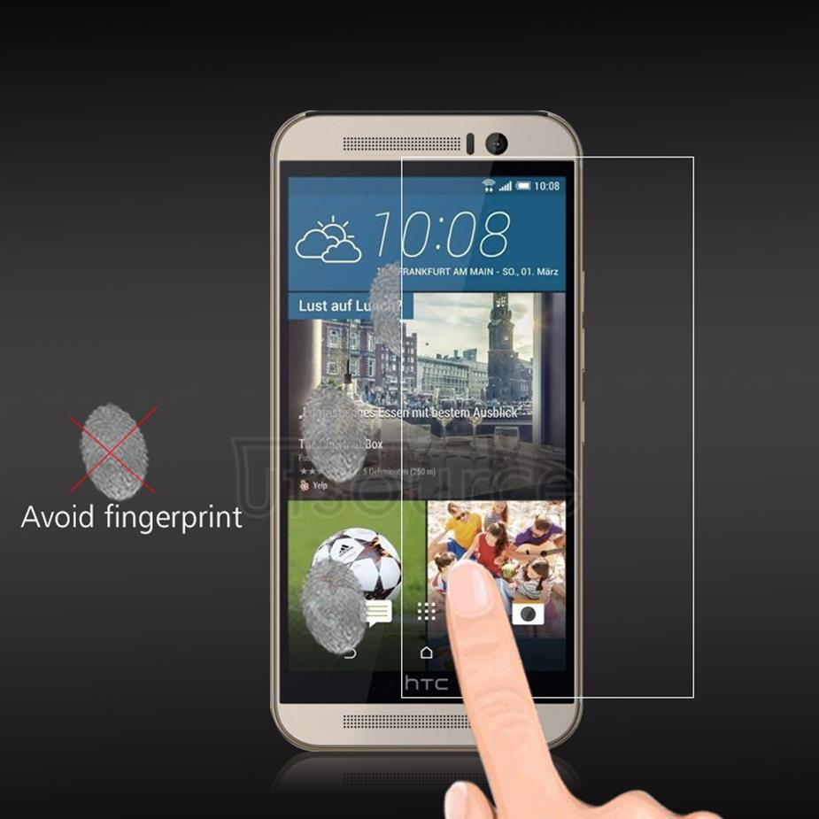 Anti-Glare Screen Protector for HTC One M9