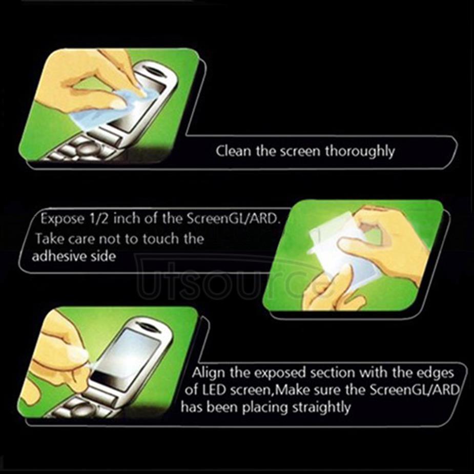 Anti-Glare Screen Protector for Sony Xperia Z4