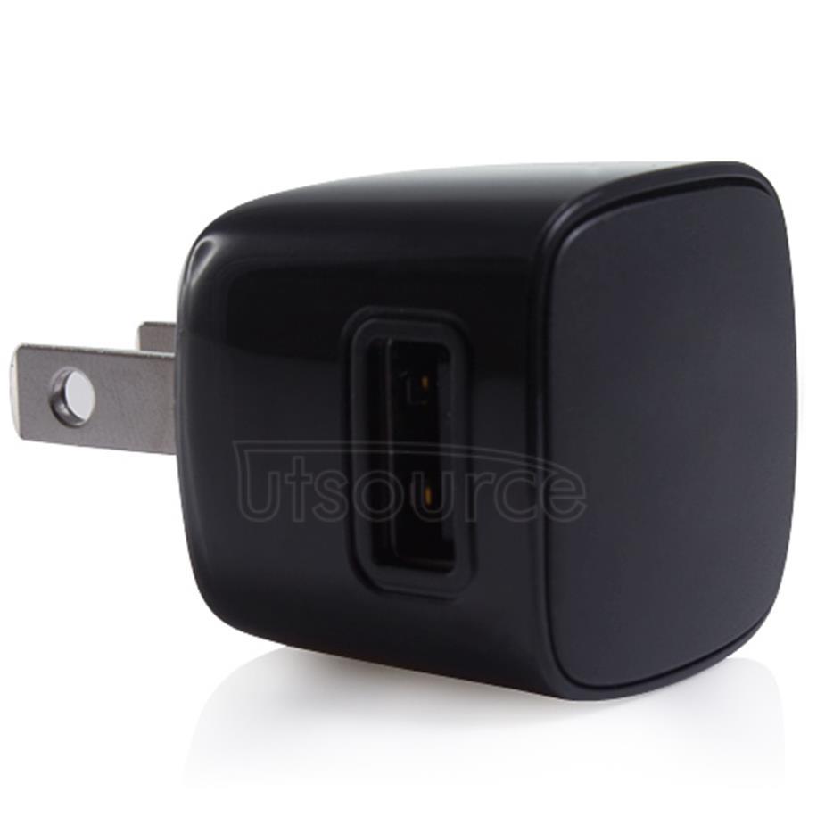 US Standard Charger Adapter for BlackBerry Z10 Black