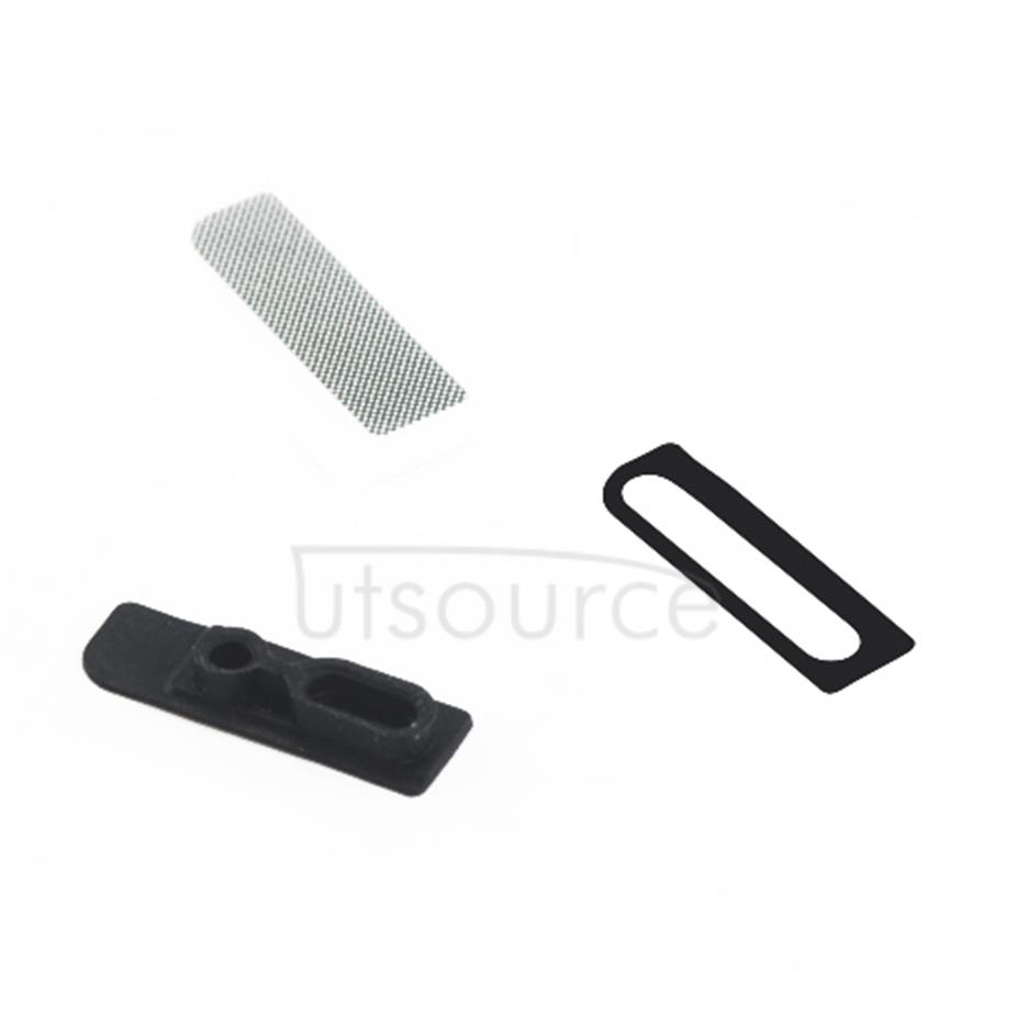 OEM Earpiece Silver Mesh Sets for iPhone 5