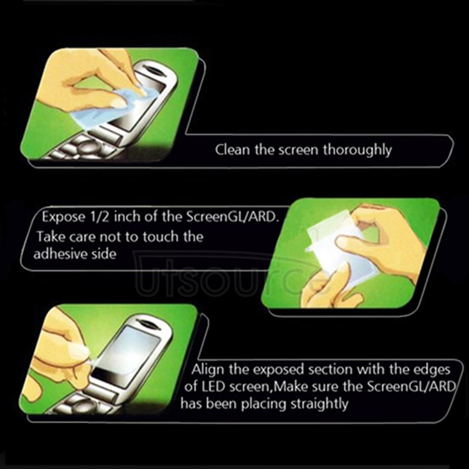 Clear Screen Protector for Sony Xperia Z3
