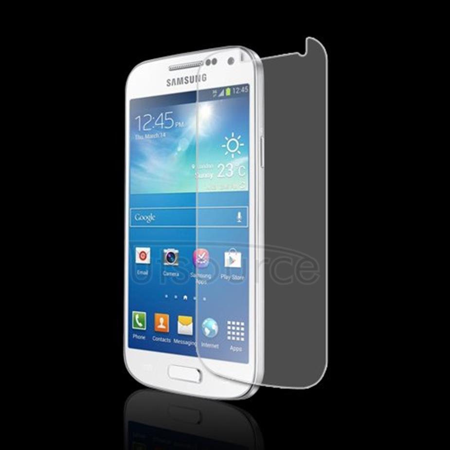 Anti-Glare Screen Protector for Samsung Galaxy S4 Mini