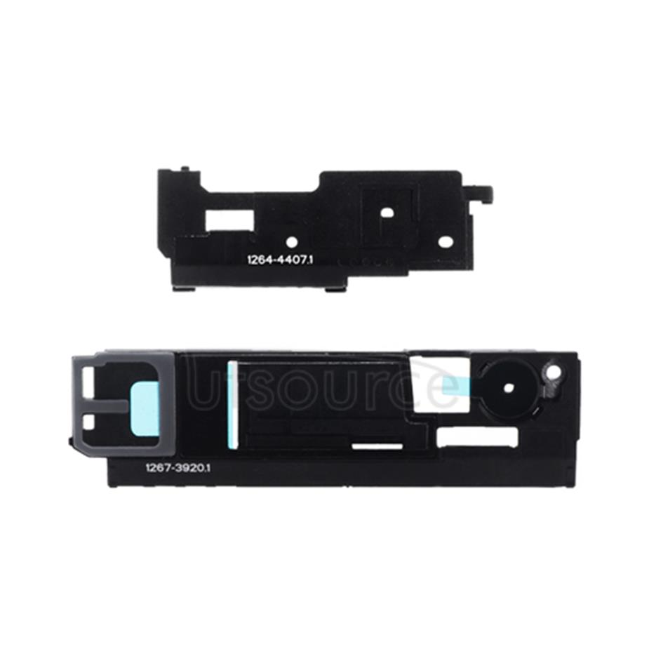 OEM Top and Bottom Antenna Cover for Sony Xperia Z