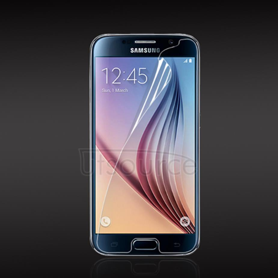 Clear Screen Protector for Samsung Galaxy S6