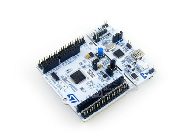 NUCLEO-L053R8 evaluation development board