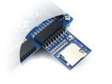 Micro SD Storage Board