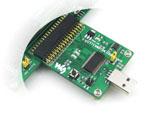CY7C68013A USB Board