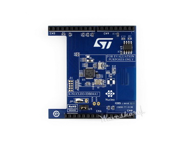 X-NUCLEO-IDB04A1 STM32 Nucleo Expansion