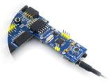 VS1003B MP3 Board